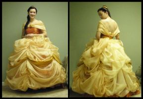 Belle 2.0 by Durnesque