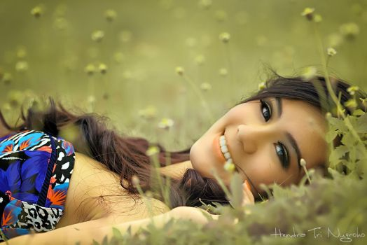 smile by hendraphotoworks