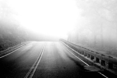 Road to Nowhere by kionee