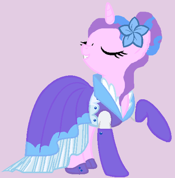 At the Gala by DestinysRays2