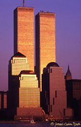 WTC by israelcolon