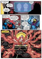 PoP/MotU - The Coming of the Towers - page 47 by M3Gr1ml0ck