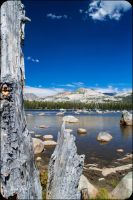 Wrights Lake by StephGabler