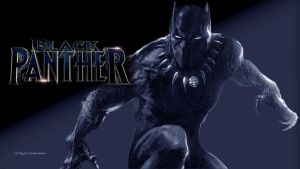 Black Panther Wallpaper 5a by Curtdawg53