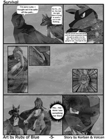 Survival - Page 5 by RubyofBlue