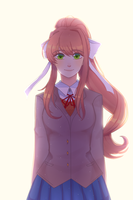 Monika by Kamalany