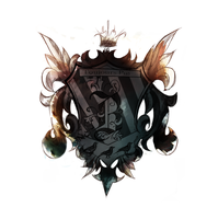 Black Family Crest by tobi-taicho