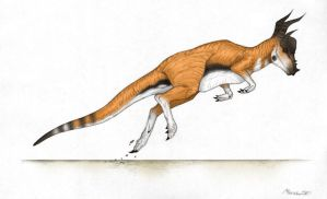 Stygimoloch by March90