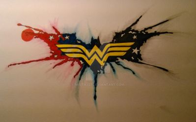8030910d6 wonderwomantattoo | Explore wonderwomantattoo on DeviantArt