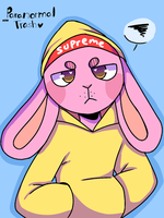 Bunny Boi by ChangingSeasons247