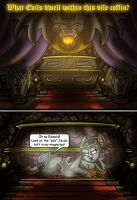 The Lady's Coffin by shinragod