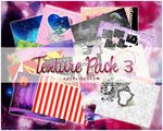 Texture Pack #3 by GhostxMadnessGirl