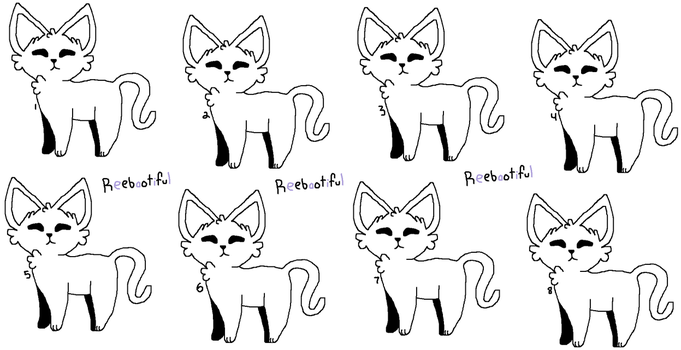 Adoptable Poop!!!FREE TO USE by R3b00tiful