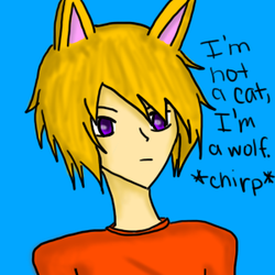 I'm A Furrie by RizunX