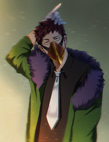Overhaul by Day-Dream-Fever