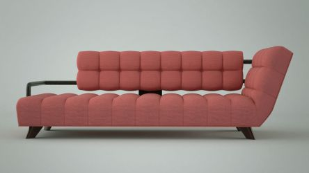 The Valentine Sofa by contmike