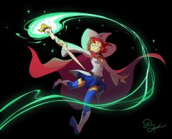 Shiny Chariot by dianequach