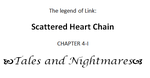 Scattered Heart Chain- Chapter 4 by Kim-SukLey