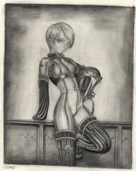 Last Exile by Static-117