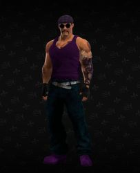 My SR3 MC by Jay34ever