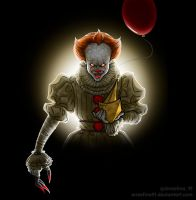 IT by Anastina91