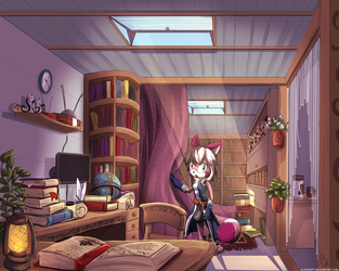 Home by S-concept