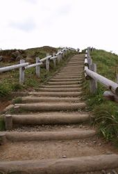 Ascending Path by mayah-stock