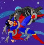 New Superwoman2 Rogelioroman by THE-Darcsyde