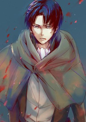 All of You [Levi x Yandere!Reader] 1 by TheNobodyofaSOLDIER on