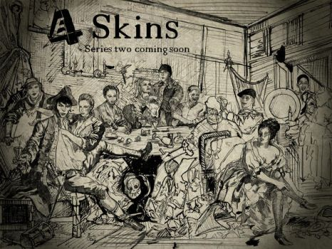 18th Century Skins by dashiell-jackson