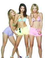Spring Breakers Png 6 by iwithoutrains