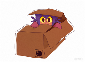 Box Niko by scottcok