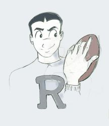 Reggie Mantle All Star by Wasted-Effort