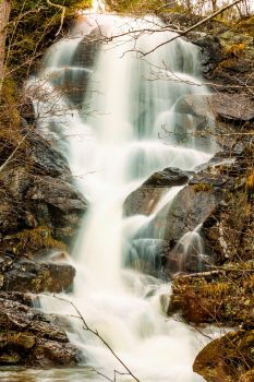 ND Waterfall by Eirikover