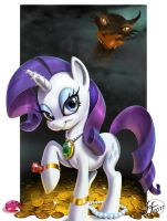 Rarity by 14-bis