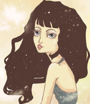 ::Stars:: by nocturnaldoll