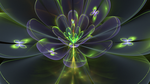 Butterfly Lotus by WelshPixie