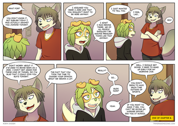 Twin Dragons page 158: Buds now by TheNekoboi