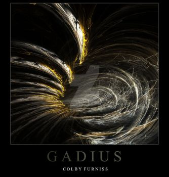 GADIUS by colbyfurniss