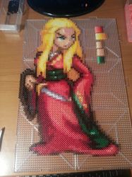 Cersei Complete by: Orkimides by Bgoodfinger