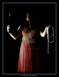 HEKATE HAS COME by Chattering-Magpie