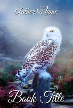 Snow Owl by KalosysArt