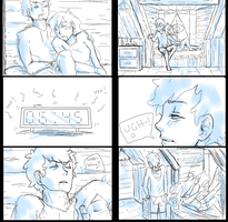 Welcome back to Gravity Falls! Page 4 by SwishFishD