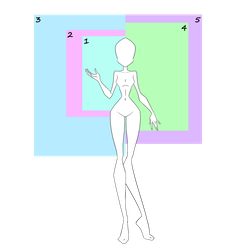 Wing Size Guide by an81angel