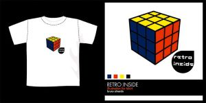 retro inside: rubik by carbalhax