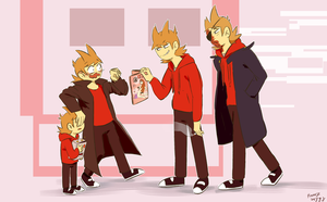 Tord by 4000z