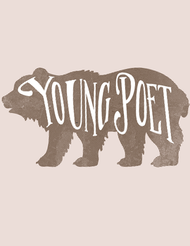 Young Poet Band T-Shirt Design by Grace-like-rainx