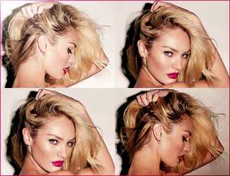 Candice Swanepoel Blend by FeuArdent
