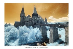 Castles of Dreams - XI.a by DimensionSeven