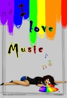 I love music by M-ar